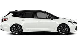 GR-S Hybrid Touring Sports