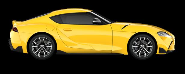 GR Supra GR Supra 2.0 Coupe, 2-türig