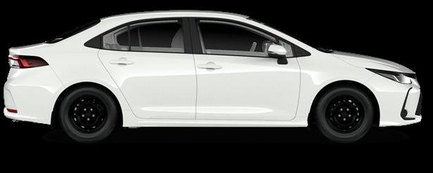 Corolla Live + Sedan, 4 qapılı
