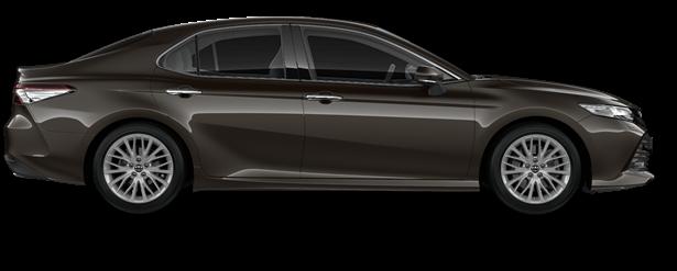 Camry Elegance+ Sedan, 4 qapılı