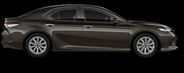 Camry Elegance Sedan, 4 qapılı