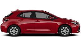 TERRA Hatchback 5 vrata