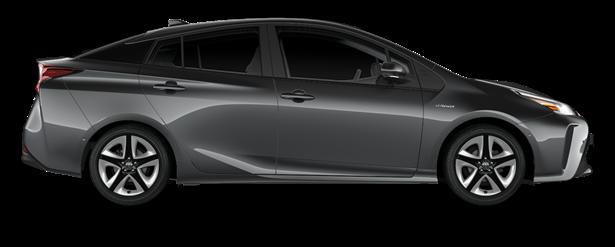 Prius SOL Limuzina 5 vrata