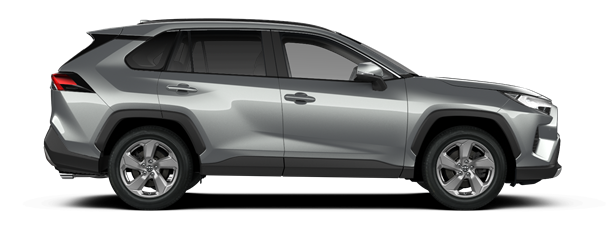 RAV4 Dynamic Plus (Version 13) SUV