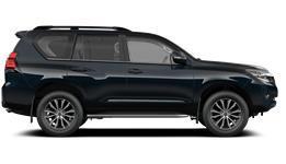 Luxury Premium SUV 5 врати/5 места