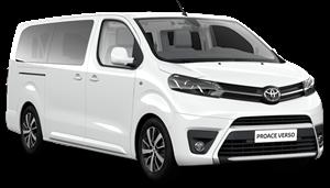 Toyota Toyota Proace Verso VIP