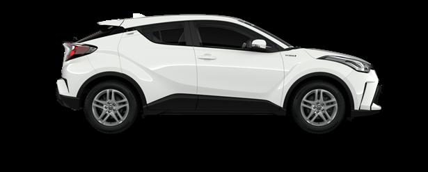 Toyota C-HR Center SUV