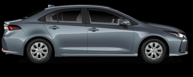 Corolla Comfort Седан