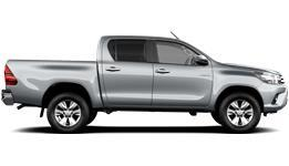 Style Double Cab