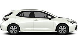 Active 5 Türen Hatchback