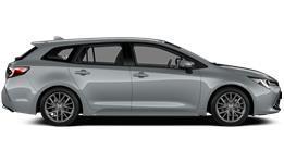 Trend Wagon 5 portes