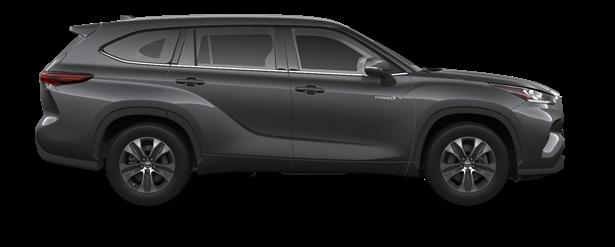 Highlander Comfort SUV