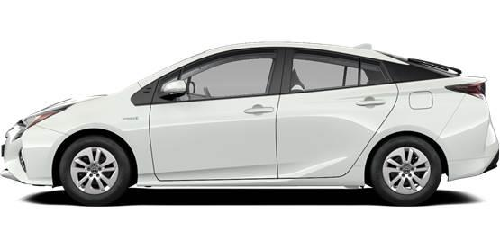 Prius Hybrid Overview & Features | Toyota Cyprus