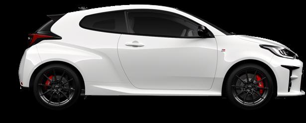 GR Yaris Circuit Pack 3Door Hatchback