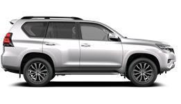 Active Trend 5dveřové SUV