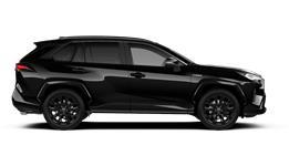 Black Edition SUV 5dv.