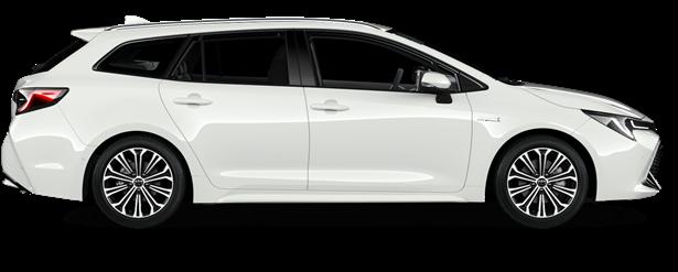 Corolla Touring Sports Executive 5dveřový Touring Sports