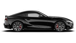 GR Supra Dynamic Coupe