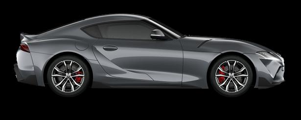Supra Sport Coupe 2-dørs
