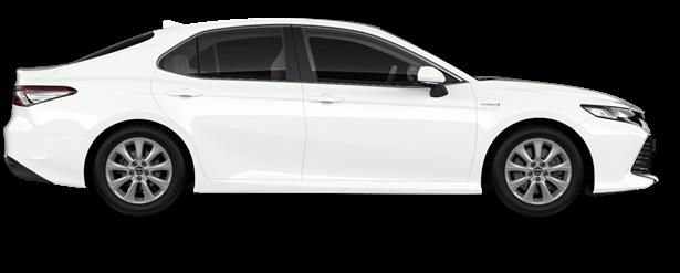 Camry H3 Sedan