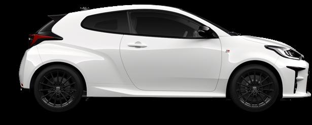 GR Yaris Sport Hatchback 3-dørs