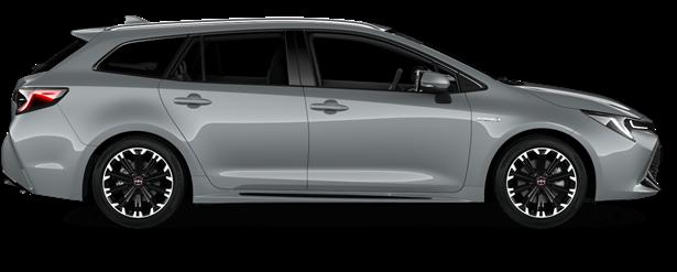 Corolla Touring Sports GR Sport Universaal, 5 ust