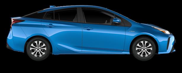 Prius Standard Лифтбэк