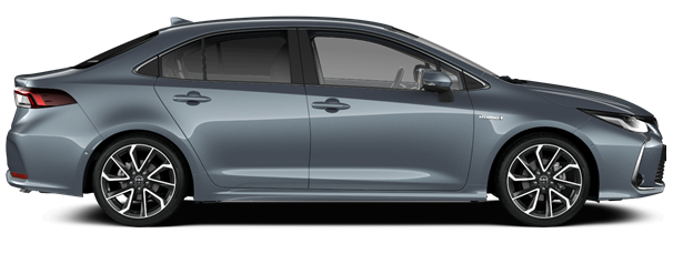 Corolla Sedan Advance Sedan