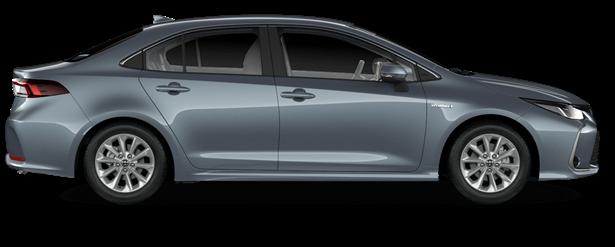 Corolla Sedan Active Tech Sedan