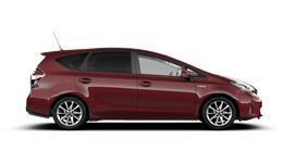 Premium MPV 5-door