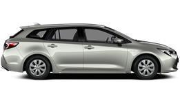 Hybrid Active Touring Sports 5-door