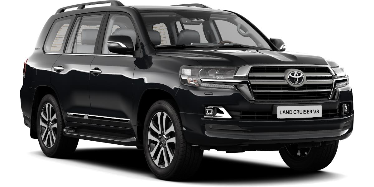 Land Cruiser V8   Specifications & Engines   Toyota Europe