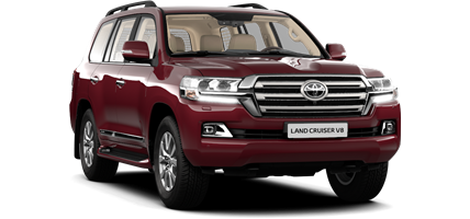 Land Cruiser V8 Specifications Engines Toyota Europe