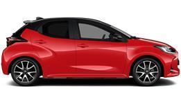 Limited Launch Edition Hatchback 5-ovinen