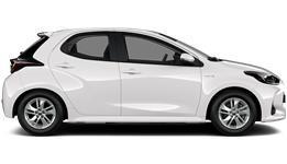 Hybrid Active Online Edition Hatchback 5-ovinen