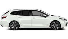 Hybrid Premium Sport Black Touring Sports