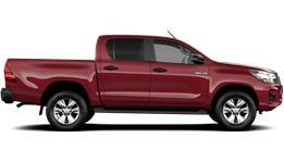 Double Cab Style Edition Double Cab