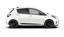 Hybrid GR-Sport Hatchback 5 ov
