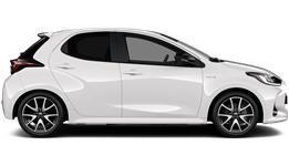 Hybrid Premium Hatchback 5-ovinen