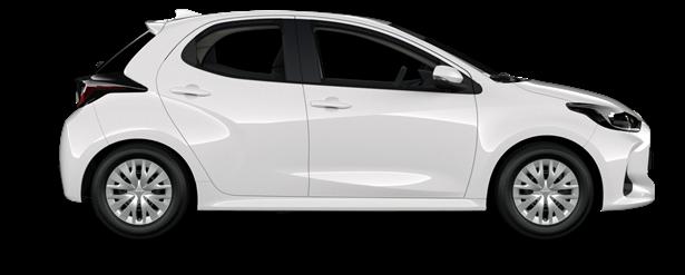 Yaris Active Hatchback 5-ovinen