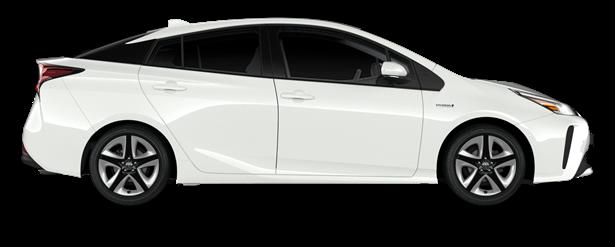 Prius Premium 5-ovinen