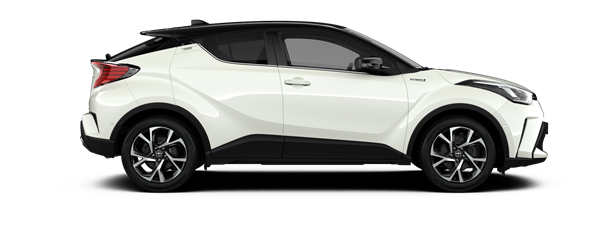 TOYOTA C-HR Collection 5 portes