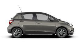 Icon 5 Door Hatchback