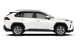 Premium 2WD 5 კარიანი კროსოვერი