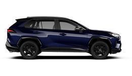 Style+ h 4WD 5 კარიანი კროსოვერი (LWB)