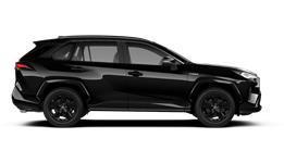 Black Edition H 4WD 5 კარიანი კროსოვერი (LWB)