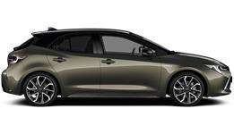 SPORT Hatchback 5-Θυρο