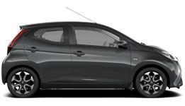 x-Play Sport Hatchback 5-Θυρο