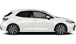 STYLE Hatchback 5-Θυρο