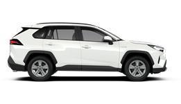 Hybrid Style SUV 5-θυρο